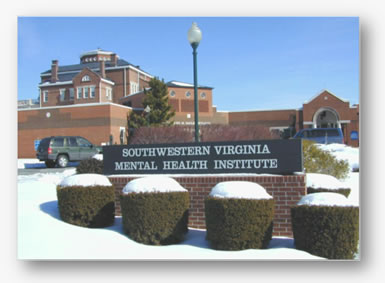 Southwestern Virginia Mental Health Institute We Promote Mental